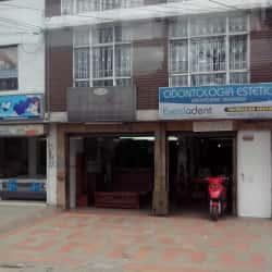 Evesladent en Bogotá