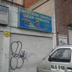 Impresión Digital Gran Formato en Bogotá