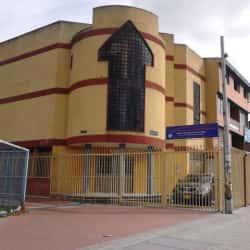 Iglesia Misión Panamericana De Colombia en Bogotá