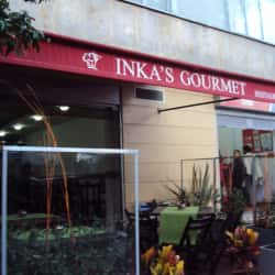 INKA'S Gourmet Restaurante Bar en Bogotá