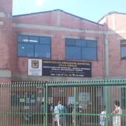 Colegio Distrital Villa Amalia en Bogotá