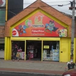 Importodo en Bogotá