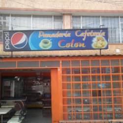 Panadería Cafetería Colón en Bogotá