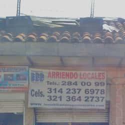 Inmobiliaria Eugenio Suarez y Cia ltda en Bogotá