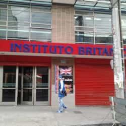 Instituto Británico Autopista Sur con 50 en Bogotá