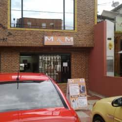 M & M Sastrería en Bogotá