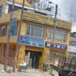 Ferretería y Pinturas DryWall en Bogotá
