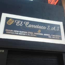 El Carretazo S.A.S. en Bogotá