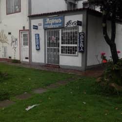Dofores en Bogotá