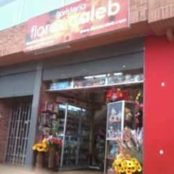 Floristería Flores Calep en Bogotá