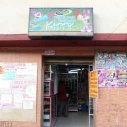 Miscelánea Papelería Kitty en Bogotá