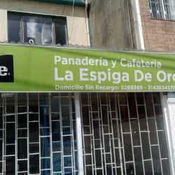 Panadería y Cafetería La Espiga De Oro en Bogotá