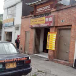 Hang Shing  en Bogotá