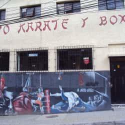 Fight Club Bogotá  en Bogotá