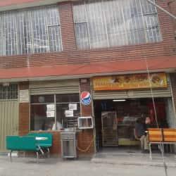 Panadería Divino Niño en Bogotá