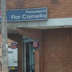 Panadería Flor Camelia en Bogotá