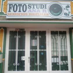 Foto Studi Ana R en Bogotá