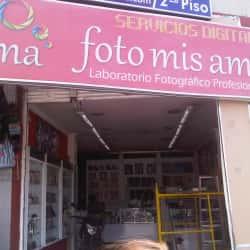 Foto Mis Amigos en Bogotá