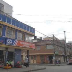 Hiperdrogueria Drofarma en Bogotá