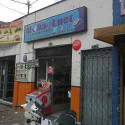 Global@L.Net Comunicaciones  en Bogotá