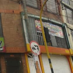 Fruver Briyan en Bogotá