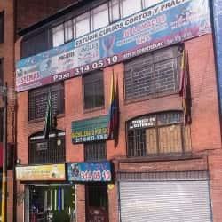 Instituto Icam Avenida Caracas en Bogotá