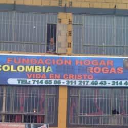 Fundación Hogar Vida en Cristo en Bogotá