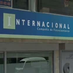 Internacional Compañia de Financiamiento en Bogotá