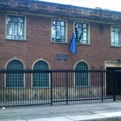 Fundación Mariano Ospina Perez en Bogotá