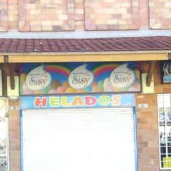 Helados Sisy en Bogotá