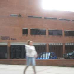 Fundación Santa Fe Bogotá en Bogotá