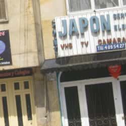 Japón Servicentro Electrónico  en Bogotá