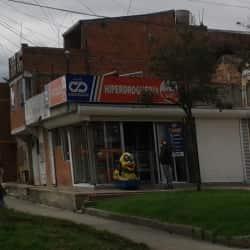 Hiperdroguería  en Bogotá