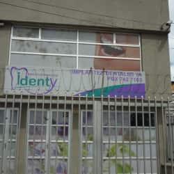 Identy  en Bogotá