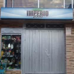 Imperio 2000 en Bogotá