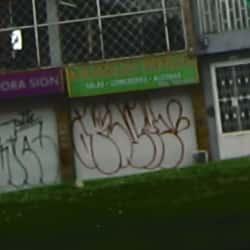 Muebles Difros en Bogotá