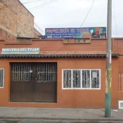 Papelería El Tejar en Bogotá