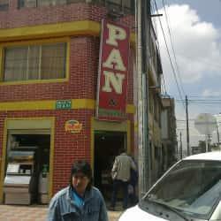 Pan & Frutería en Bogotá