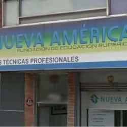 Fundación Nueva América en Bogotá