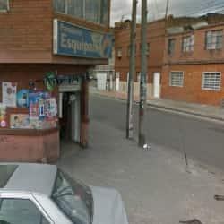 Panadería Esquipan en Bogotá