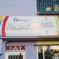 Fundación Wesleyana en Bogotá