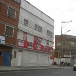 La Esquina de la Exhibición  en Bogotá