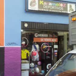 Karameloz Deportivos en Bogotá