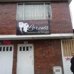 Peluquería Loren's en Bogotá