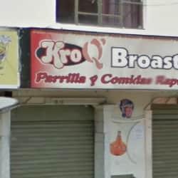 KroQ Broaster en Bogotá
