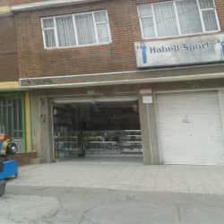 Confecciones Hahell Sport en Bogotá