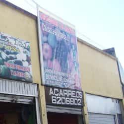 Mercados Luz Marina en Bogotá