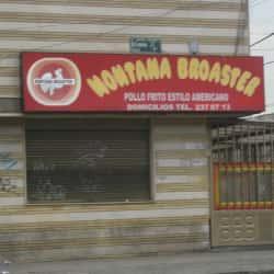 Montana Broaster en Bogotá