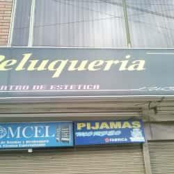 Peluquería Lucas en Bogotá