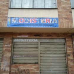 Modisteria Calle 5C en Bogotá